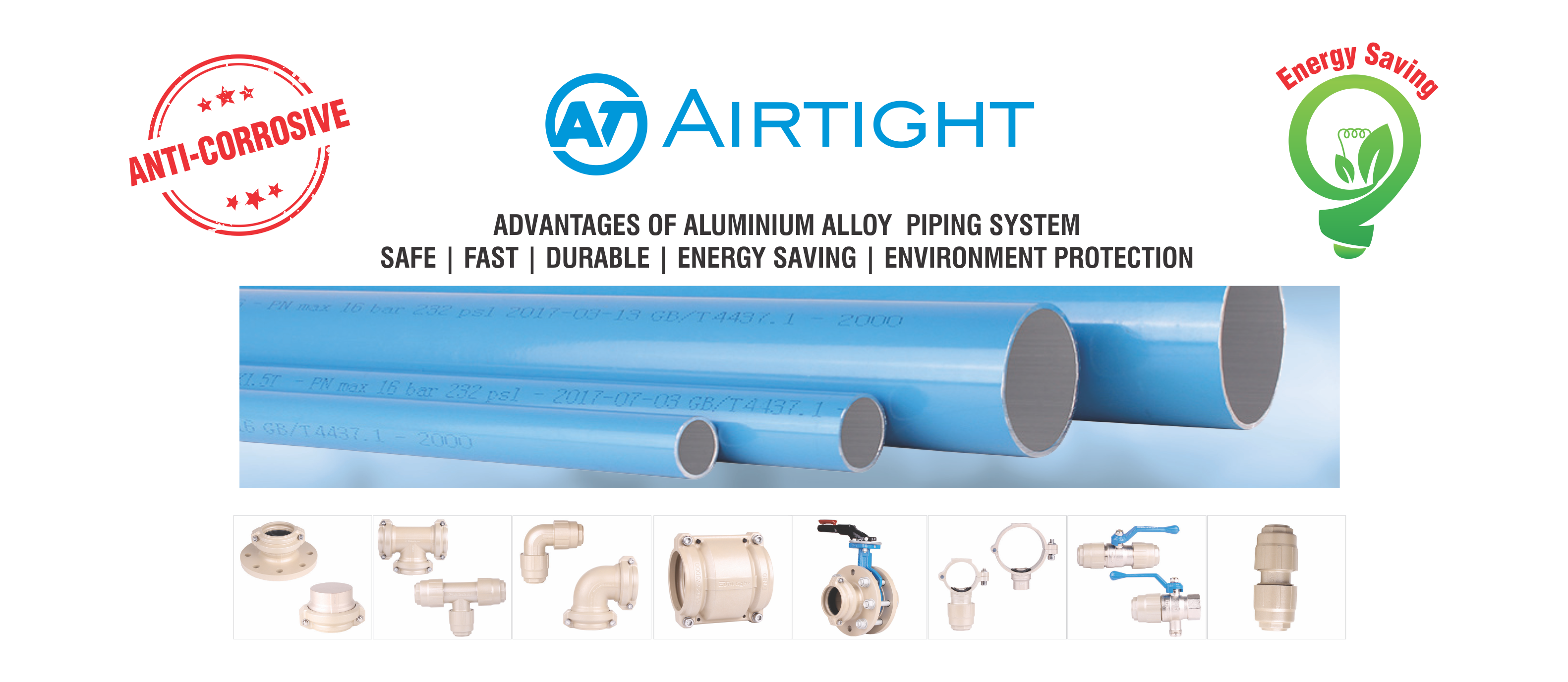 Air Tight Products