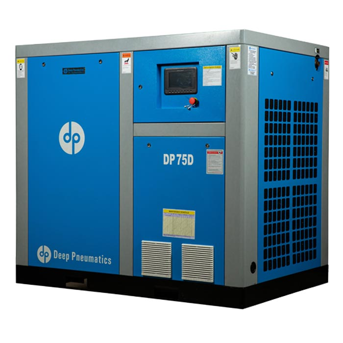 VIBRANT SERIES II SCREW AIR COMPRESSOR