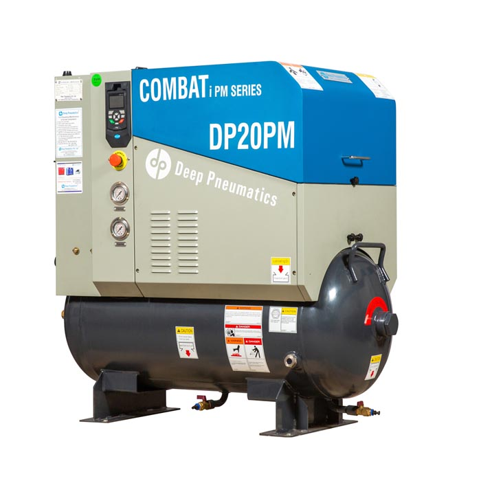 VSD SERIES SCREW AIR COMPRESSOR